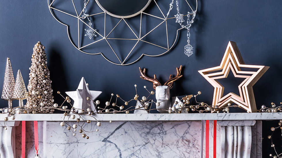 Whether you're going for an understated theme or love to go with all-out  festive fun, we have decorations to suit every tree at HomeSense (with  savings up ... - The Perfect Tree Homesense