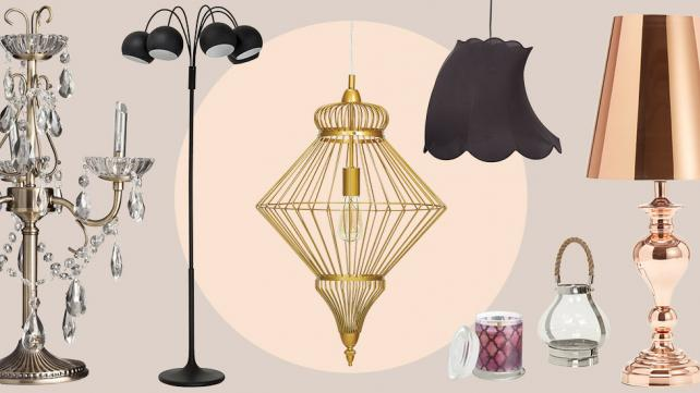 Top Tips For Lighting Up Your Home